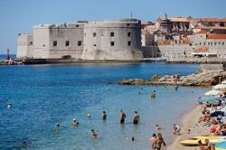 Croatia tightens controls on Adriatic coast to safeguard tourist season