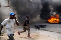 Haiti's history of violence and rebellion