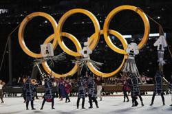 Olympic Games opens with modified pomp in Covid-struck Tokyo