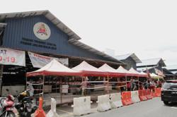 Chow Kit market to close for seven days from Saturday (July 24)