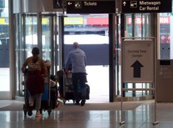 Germany tightens rules for unvaccinated travellers from Spain, Netherlands