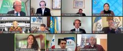 MBSJ takes part in UN global forum