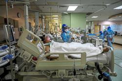 Invest more in public healthcare