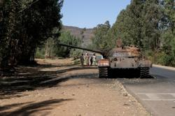 Ethiopian parents appeal for help to evacuate students stranded by Tigray war