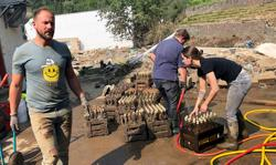 After the floods, German winemakers look to rebuild
