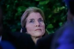 Biden poised to nominate Caroline Kennedy as U.S. ambassador to Australia -CNN