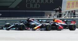 Motor racing-Verstappen crash cost Red Bull $1.8 million, says Horner