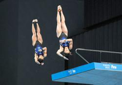 Women make the Olympics go round