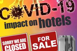 Hotel industry's defining moment