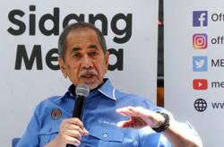 Cooperatives must diversify activities, boost socio-economy, says Wan Junaidi