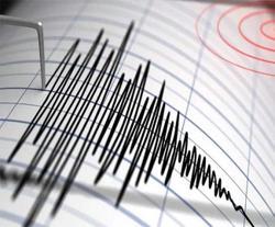 Magnitude 6.7 quake hits south of Manila