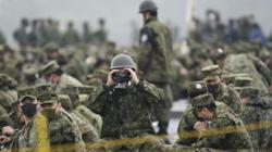 'Gross interference': China hits back at Japan's defence take on Taiwan