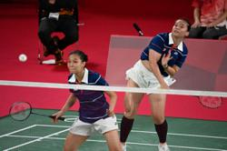 Meng Yean-Mei Kuan say sorry to fans after a poor start