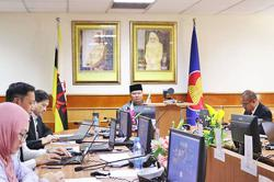 Asean ministers will join hands in Covid-19 fight