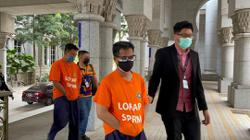 MACC detains district officer, quantity surveyor in crackdown on project cartel syndicate