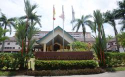 Selayang Hospital to be full Covid-19 facility, can provide up to 450 beds