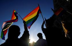 Thousands join Budapest Pride march against anti-LGBTQ law