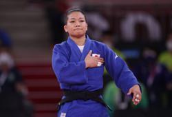 Olympics-Judo-Judoka Takato wins Japan's first Tokyo 2020 gold