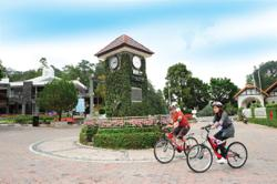 Pahang to reopen tourism sector in Fraser's Hill soon, says Lanchang rep