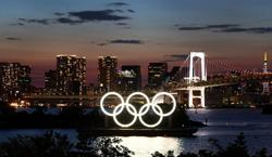 Olympics-Reinstate Russian weightlifting chief's Tokyo pass now, CAS tells IOC