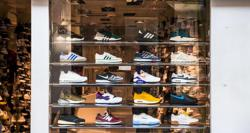 Nike, Adidas output snarled as Covid-19 wave shuts Asian factories