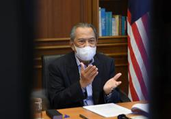 No changes to NRP thresholds for now, says Muhyiddin