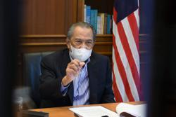 Muhyiddin: NRP's success needs support from all parties