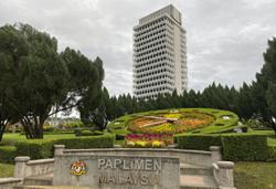 Three MPs among Covid-19 cases detected in Parliament ahead of special sitting