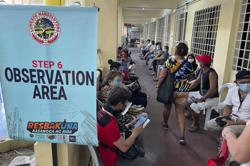 Philippines Covid-19 death toll surges past 27,000 as country reports 6,216 new virus cases; govt to ensure enough oxygen supply