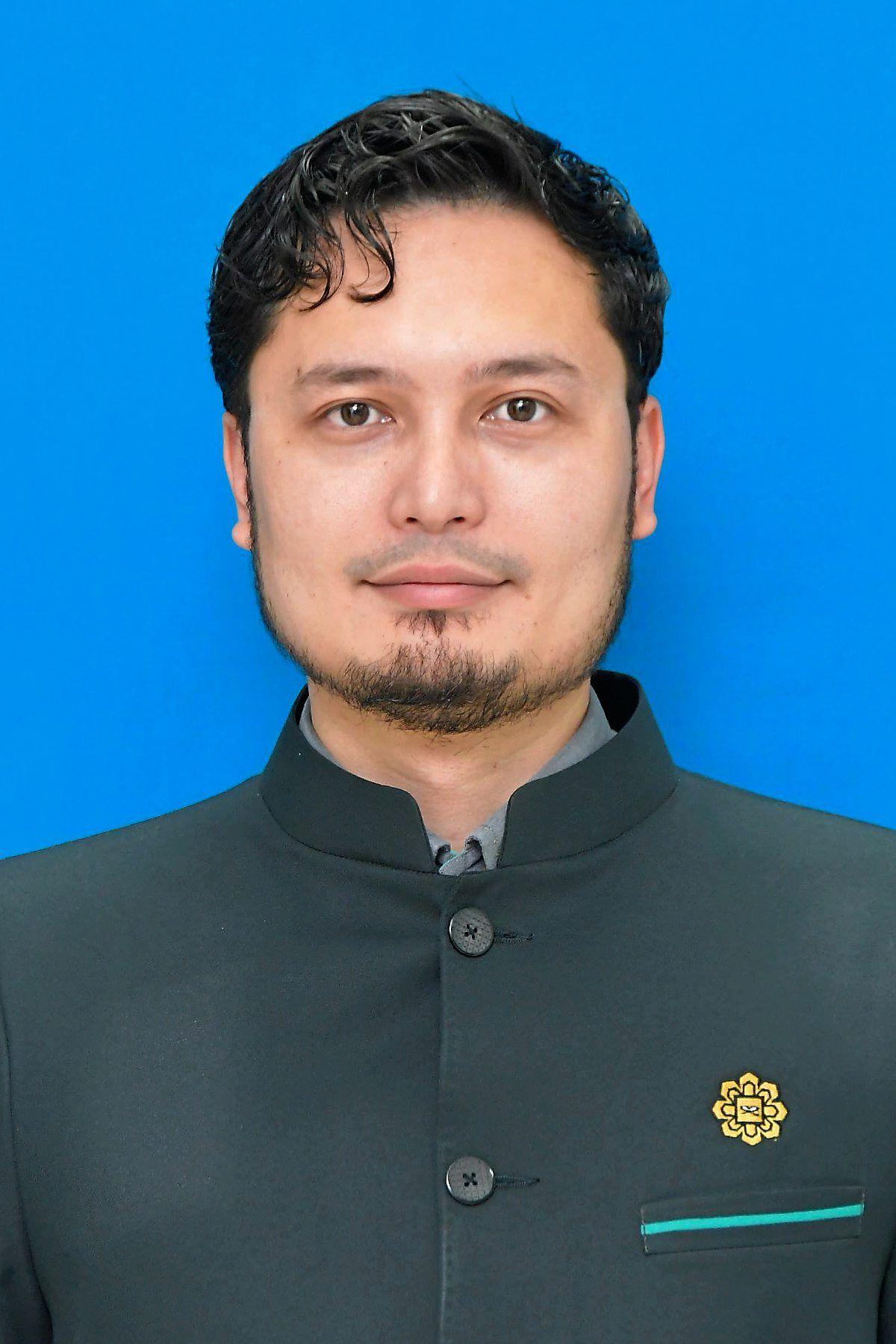 Asst Prof Dr Mohammad Farhan Rusli