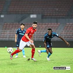 Anticlimax end for Kuala Lumpur and Selangor in Super League