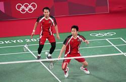 Fresh from win, Aaron-Wooi Yik feeling upbeat against Hendra-Ahsan