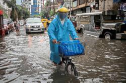 Thousands evacuated as rains flood cities, provinces