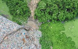 Make haste to reduce waste