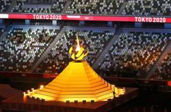 Political games to follow Tokyo Games