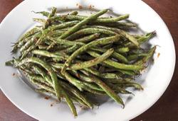 Are you cooking your green beans properly?