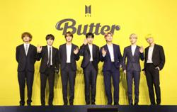 BTS smash hit 'Butter' does not infringe any copyrights, says label