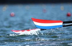 Olympics-Rowing-Dutch coach tests positive for COVID-19