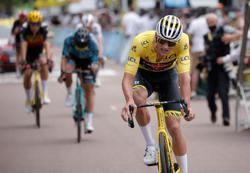 Olympics-Cycling-Mountain bike king Schurter ready for battle with road raiders