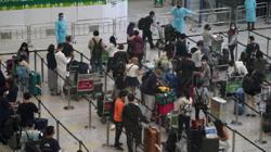 Coronavirus: 'Hong Kong delays plan to ease rules on vaccinated arrivals, fears move will jeopardise cross-border travel with mainland China'