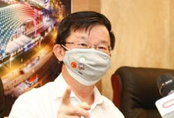 Covid-19: Penang CM in home quarantine after bodyguard tests positive