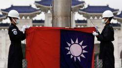 US backs Taiwan's move to open de facto embassy in Lithuania