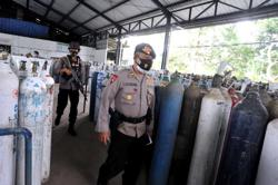 Indonesia: Bali faces oxygen shortage, as nearly 2,300 Covid-19 related deaths reported in South-East Asia