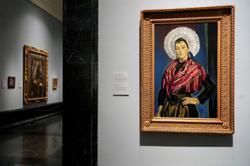 Spain's Prado museum overhauls collection to highlight women artists