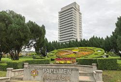 No hybrid Parliament sitting, all MPs allowed to attend, says Art Harun