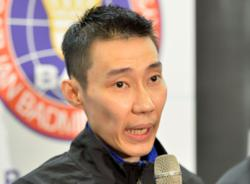 Online abuse of our Olympic heroes uncalled for, says Chong Wei