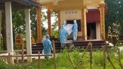 WHO advises caution as Cambodia's Covid-19 cases and death toll soars away; 819 new cases and 29 fatalities on Sunday (July 25)