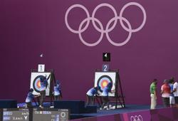 Olympics-Archery-Individual events rescheduled after bad weather forecast
