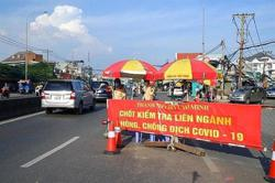 Vietnam: Transport departments to ensure smooth circulation of essential goods