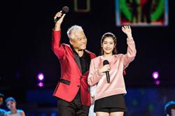 Malaysian singer Eric Moo sets up company to launch daughter's music career